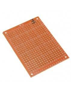 Placa prototipos 5x7cm 432 puntos PCB perforada