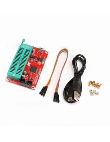 Programador EEPROM SP200SE