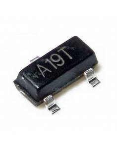A09T AO3400 SOT23 Transistor SMD mosfet