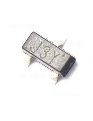 J3Y S8050 SOT23 Transistor SMD