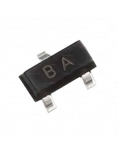 BA 2SA1015 SOT23 Transistor SMD