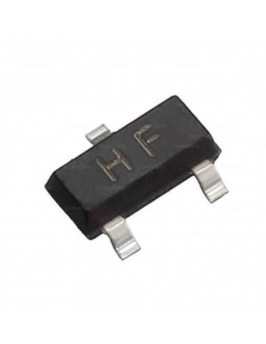 HF 2SC1815 SOT23 Transistor SMD