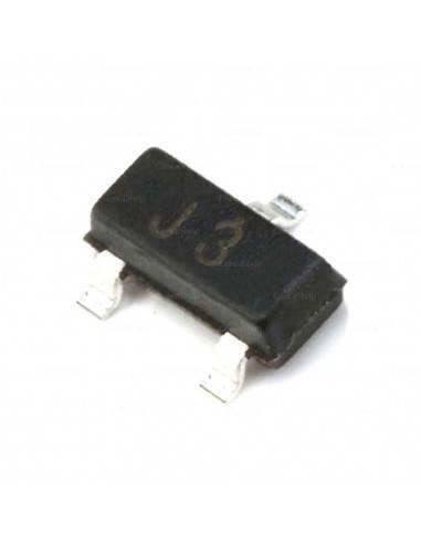 J3 S9013 SOT23 Transistor SMD
