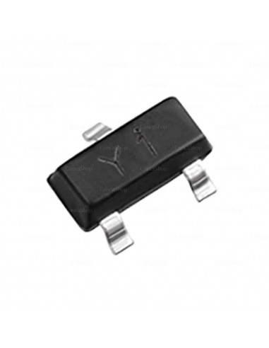 Y1 SS8050 SOT23 Transistor SMD