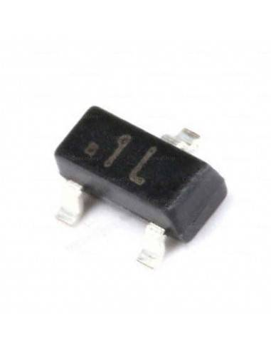 1L BC848C SOT23 Transistor SMD