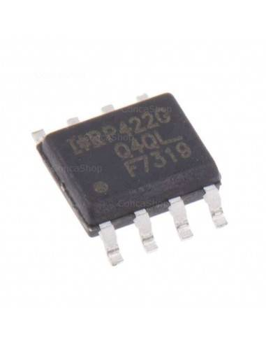 IRF7319PbF SO8 dual mosfet P - N
