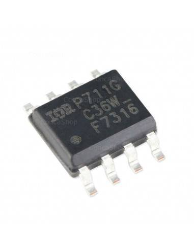 IRF7316PbF SO8 dual mosfet P