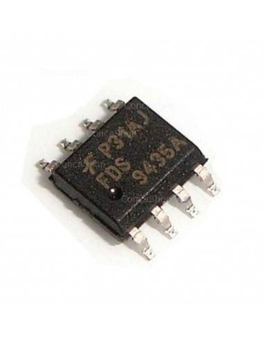 FDS9435A SO8 mosfet P