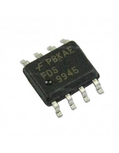 FDS9945 SO8 dual mosfet N