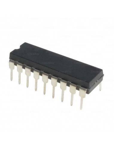 ULN2803A DIP18 Integrado array Darlington
