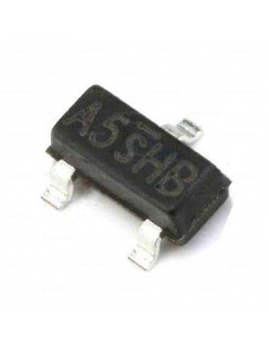 A5SHB SI2305DS SOT23 Transistor SMD mosfet