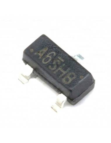 A6SHB SI2306DS SOT23 Transistor SMD mosfet