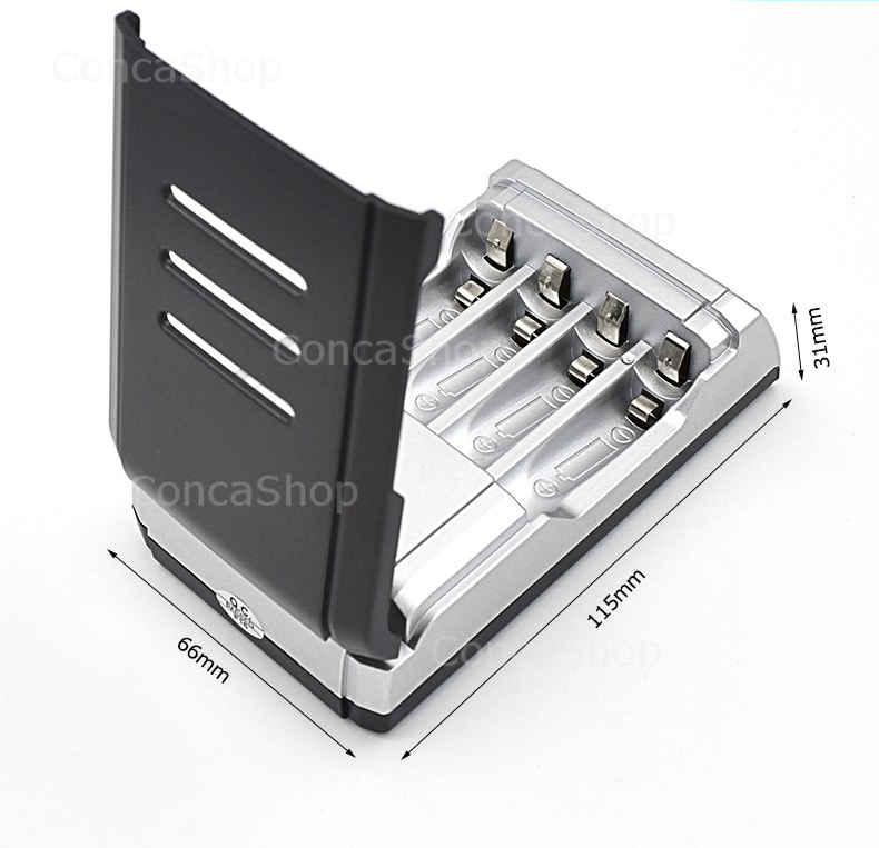 Cargador de baterias PLNC05